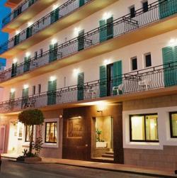 Hostal Rosalía,Sant Antoni de Portmany (Ibiza)