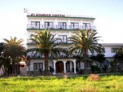 Hostal Flamingo,Santa Eulalia del Río (Ibiza)