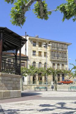 Hostal Casa Ramón 2,Quintanar de la Sierra (Burgos)