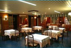 Hotel Marqués de Santillana,Torrelavega (Cantabria)
