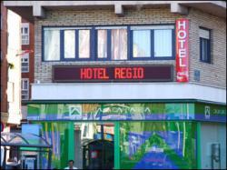 Hotel Regio,Torrelavega (Cantabria)