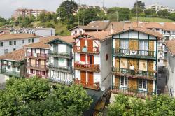 Hotel Sercotel Jauregui First Class,Hondarribia (Guipúzcoa)