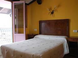 Hotel San Nikolas,Hondarribia (Guipúzcoa)