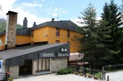 Hotel Valle de Tena,Panticosa (Huesca)