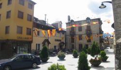 Hotel Navarro,Panticosa (Huesca)