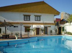 Hotel Ginés,Gines (Sevilla)