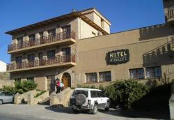 Hotel Miralles,Horta de Sant Joan (Tarragona)