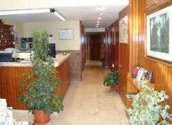 Hotel Los Naranjos,Gandía (Valencia)