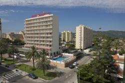 Hotel Gandía Playa,Gandía (Valencia)