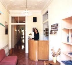 Residencial Saldanha,Lisboa (Região de Lisboa)