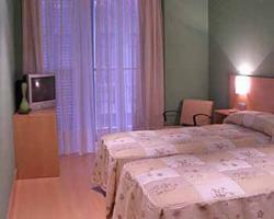 Hotel bilbao jardines en bilbao infohostal - Hotel bilbao jardines ...