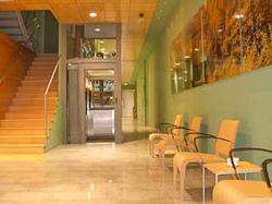 Hotel Bilbao Jardines,Bilbao (Vizcaya)
