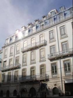 Grande Pensão Alcobia,Lisboa (Região de Lisboa)