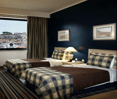 hotel mundial lissabon