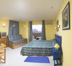 Apartamentos Complejo Formentera,San Antonio Abad (Ibiza)