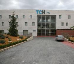 TCH Hotel,Lorqui (Murcia)