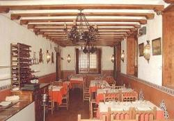 Hostal Palacios,Toledo (Toledo)