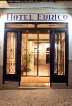 Hotel Eurico,Toledo (Toledo)