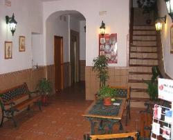Hostal Canalejas,Cádiz (Cádiz)