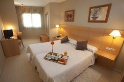 Hotel La city,Alicante (Alicante)
