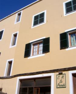 Hostal Sa  Posada,Ciutadella de Menorca (Menorca)