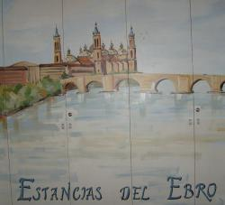 Hostal Estancias del Ebro,Zaragoza (Zaragoza)