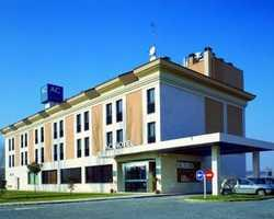 AC Hotel Palencia,Palencia (Palencia)