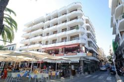 Apartamentos Sa Clau,Sant Antoni de Portmany (Ibiza)