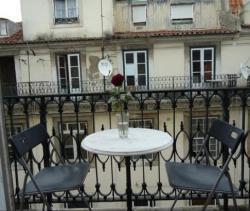 Pensão New Aljubarrota,Lisboa (Região de Lisboa)