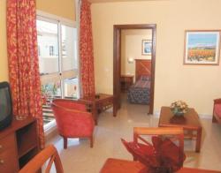 Aparthotel Broncemar Beach,Caleta de Fuste (Fuerteventura)