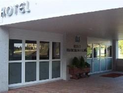 Hotel Miradoiro de Belvis,Santiago de Compostela (A Coruña)