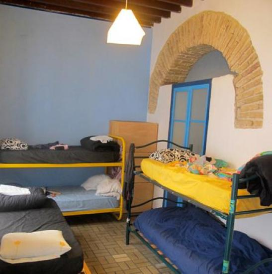 Casa Caracol Backpackers,Cádiz (Cádiz)