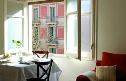 Hotel AinB B&B Eixample-Muntaner,Barcelona (Barcelona)