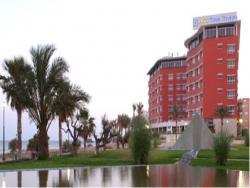 Hotel Puerto Juan Montiel Spa & Base Nautica,Águilas (Murcia)