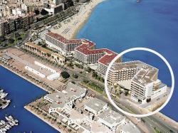 Hotel Spa Porta Maris,Alicante (Alicante)