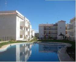 Apartamento Complejo Playas de Calabardina,Águilas (Murcia)