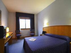 Hotel Exe Area Central,Santiago de Compostela (A Coruña)