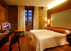 Hotel Altaïr,Santiago de Compostela (A Coruña)