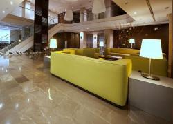 Hotel Eurostars Lucentum,Alicante (Alicante)