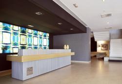 AC Hotel Alicante by Marriott,Alicante (Alicante)