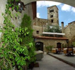 Hostal Posada Dos Orillas,Trujillo (Cáceres)