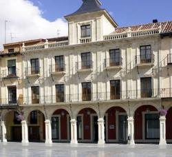 Hotel NH Plaza Mayor,León (León)