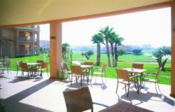 Hotel Hesperia Alicante Golf Spa,Alicante (Alicante)