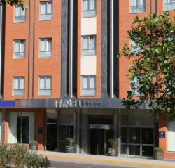 Hotel Tryp León,León (León)