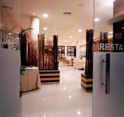 Hotel Husa Hotel Center,A Corunha (A Corunha)