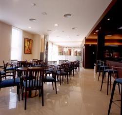 Hotel Husa Hotel Center,A Coruña (A Coruña)