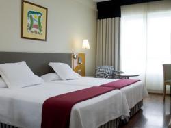 Hotel NH Atlantico,A Coruña (A Coruña)