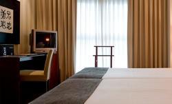 Hotel Zenit Coruña,A Coruña (A Coruña)