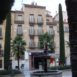 Apartamento Apartaestudios Plaza de la Libertad 4,Salamanca (Salamanca)