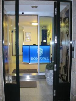 Hotel Bonaval,Santiago de Compostela (A Coruña)
